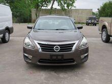 2014_Nissan_Altima_2.5 S_ Houston TX
