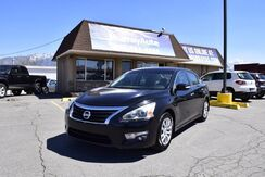 2014_Nissan_Altima_2.5 S_ Murray UT