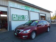 2014_Nissan_Altima_2.5 S_ Spokane Valley WA