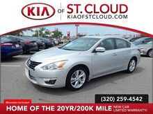 2014_Nissan_Altima_2.5 S_ St. Cloud MN