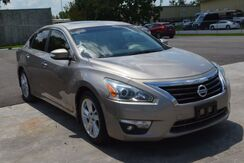 2014_Nissan_Altima_2.5 SL_ Houston TX