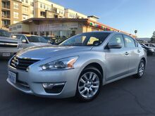 2014_Nissan_Altima_2.5 SL_ Redwood City CA
