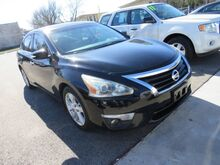 2014_Nissan_Altima_2.5 SV_ Houston TX