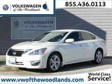 2014_Nissan_Altima_2.5 SV_ The Woodlands TX
