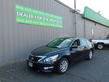 2014_Nissan_Altima_2.5_ Spokane Valley WA