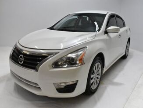 2014_Nissan_Altima_4dr Sdn I4 2.5_ Arlington TX