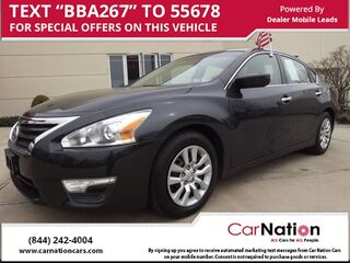 2014_Nissan_Altima_4dr Sdn I4 2.5 S_ Fairless Hills PA