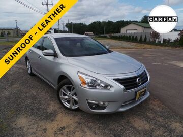 2014 Nissan Altima SL Michigan MI