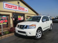 2014_Nissan_Armada_SL 2WD_ Middletown OH