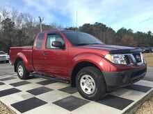 2014_Nissan_Frontier 2WD_King Cab S Auto_ Outer Banks NC