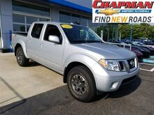 2014_Nissan_Frontier_PRO-4X_  PA