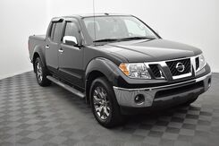 2014_Nissan_Frontier_SL_ Hickory NC
