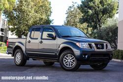 Nissan Frontier SV 4x2 4dr Crew Cab 5 ft. SB Pickup 5A 2014