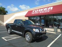 2014_Nissan_Frontier_SV_ Schenectady NY