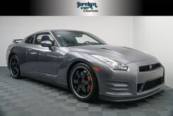 2014_Nissan_GT-R_Black Edition_ Hickory NC