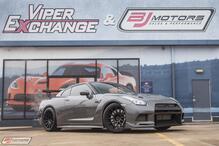 2014 Nissan GT-R Switzer