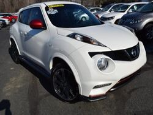 Nissan JUKE NISMO RS AWD 2014