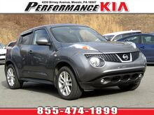 2014_Nissan_JUKE_SL_ Moosic PA