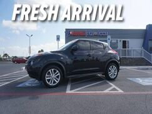 2014_Nissan_JUKE_SV_ Brownsville TX