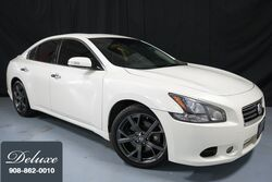 Nissan Maxima 3.5 SV Sport Pkg FWD / Over $3000 in Options/ Nissan Warranty/ One-owner 2014