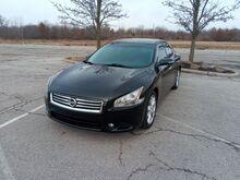 2014_Nissan_Maxima_3.5 SV w/Premium Pkg_ Columbus OH