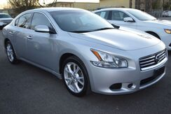 2014_Nissan_Maxima_SV_ Houston TX