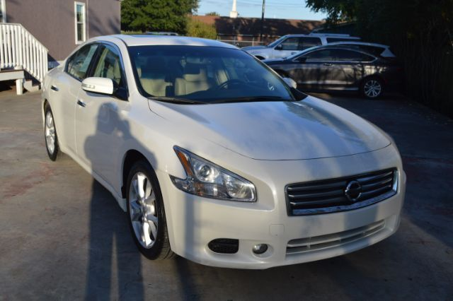2014 Nissan Maxima SV Houston TX