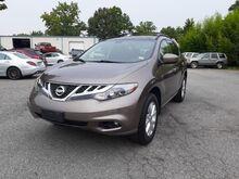 2014_Nissan_Murano_SL_ Richmond VA