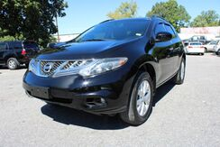 2014_Nissan_Murano_SV_ Richmond VA