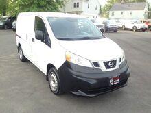 2014_Nissan_NV200_S_ Avenel NJ