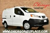 2014 Nissan NV200 SV - 1 OWNER CLEAN CARFAX LOW MILES 2.0L 4-CYL ENGINE FRONT WHEEL DRIVE CLEAN LOCAL TRADE WORK READY