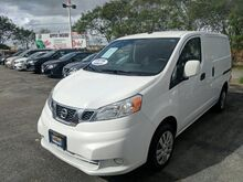 2014_Nissan_NV200_SV_ Harlingen TX