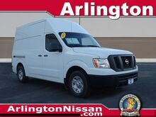 2014_Nissan_NV2500 HD_SV_ Arlington Heights IL