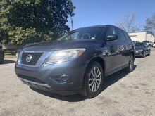2014_Nissan_Pathfinder_S_ Richmond VA