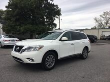 2014_Nissan_Pathfinder_SL 4x4_ Richmond VA