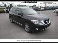 2014 Nissan Pathfinder SL Watertown NY