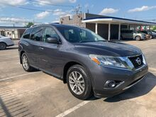 2014_Nissan_Pathfinder_SV 2WD_ Houston TX