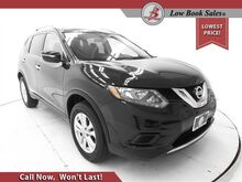 2014_Nissan_ROGUE_SV AWD_ Salt Lake City UT