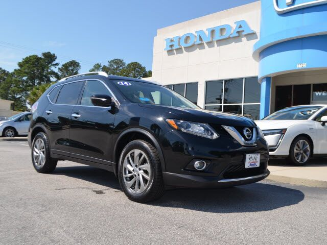 2014 Nissan Rogue SL Florence SC