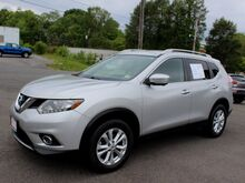 2014_Nissan_Rogue_SV_ Roanoke VA