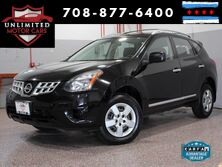 Nissan Rogue Select S 1 Owner 2014