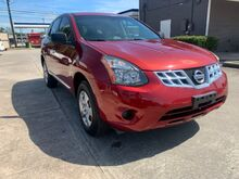2014_Nissan_Rogue Select_S AWD_ Houston TX