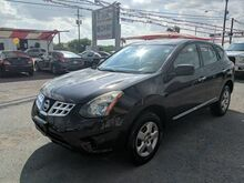 2014_Nissan_Rogue Select_S_ Harlingen TX