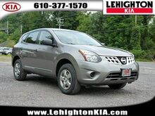 2014_Nissan_Rogue Select_S_ Lehighton PA