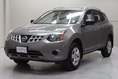 2014_Nissan_Rogue Select_S_ Englewood CO