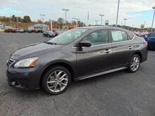2014_Nissan_Sentra_SR_ High Point NC