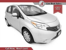 2014_Nissan_VERSA NOTE_SV_ Salt Lake City UT