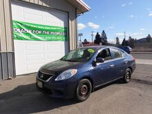 2014_Nissan_Versa_1.6 SL Sedan_ Spokane Valley WA