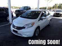 2014_Nissan_Versa Note_4d Hatchback S+_ Outer Banks NC