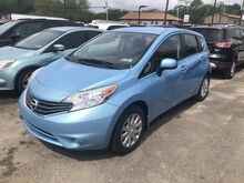 2014_Nissan_Versa Note_S Plus_ North Versailles PA